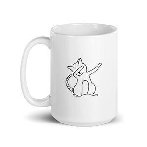 Cat Dance: Mug - A Collection Of Goods