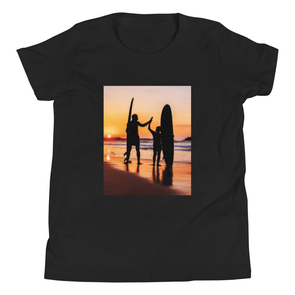 Surfing Together: Youth - A Collection Of Goods