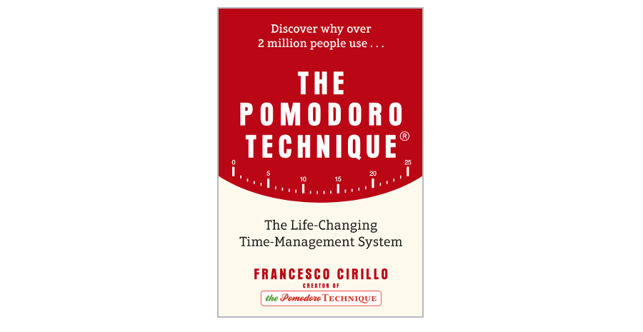 The Pomodoro Technique® UK Edition