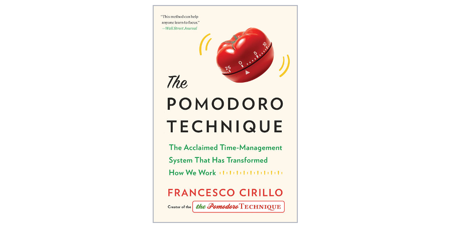The Pomodoro Technique® // US Edition