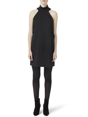 Relativity Draped Dress