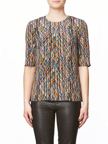 06-0063 Statement Blouse