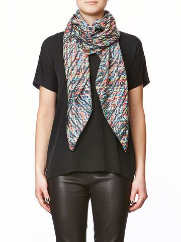 06-0067 Statement Scarf