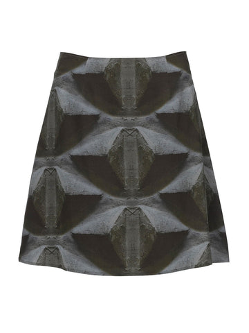 06-0066 Statement Skirt