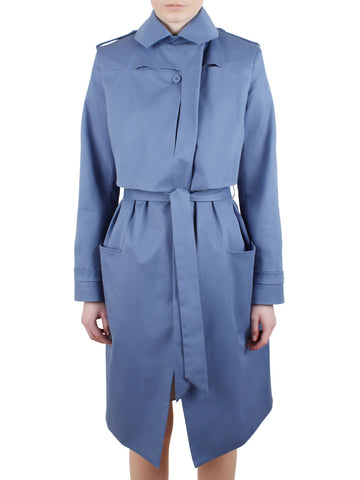 Laser Cotton Trench