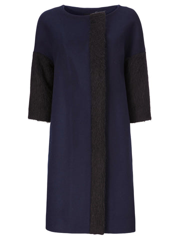 Luna Wool Coat