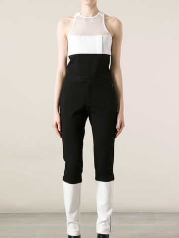 Modernism Cotton Pants