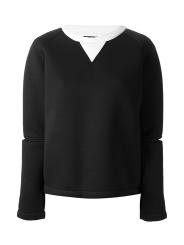 Pure Neoprene Blouse