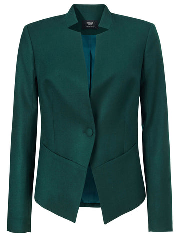 Signature Wool Blazer