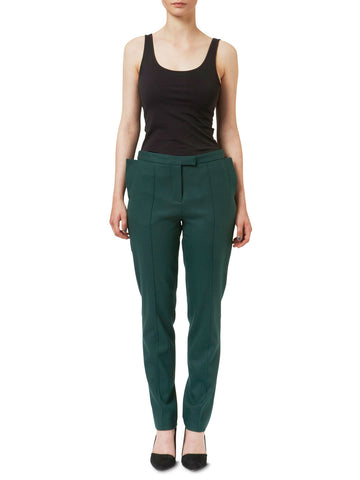 Signature Wool Pants