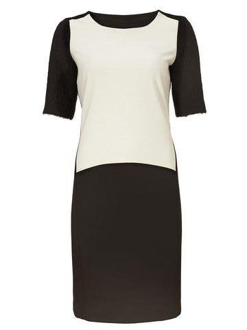 Voyager Jersey Dress