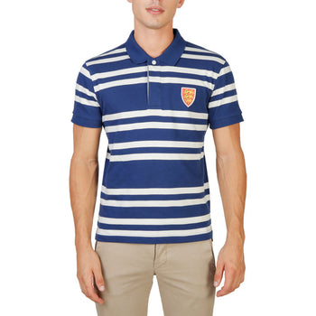 Polo homme Oxford University - ORIEL-RUGBY-MM