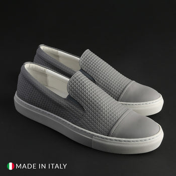 Sneakers homme Made in Italia - LAMBERTO