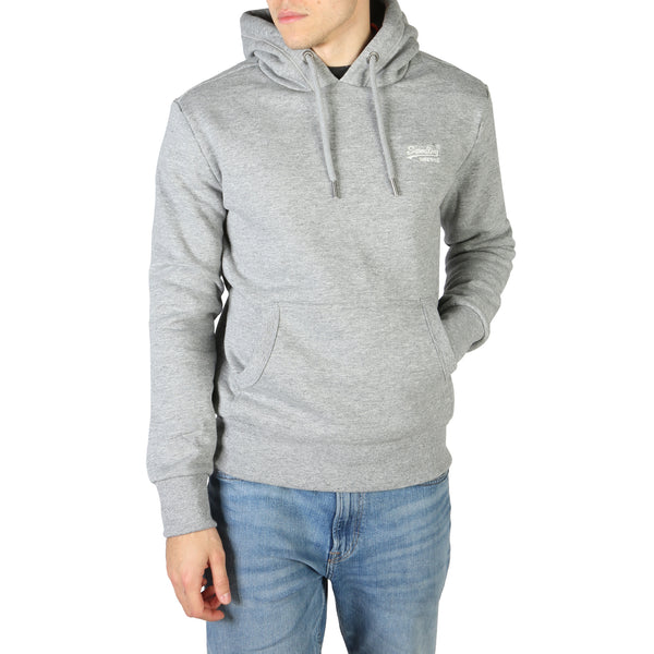 Sweat-shirt homme Superdry - M2010265A
