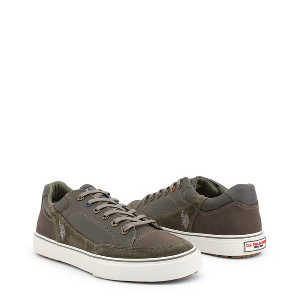 Baskets homme U.S. Polo Assn. - COMET4123W8