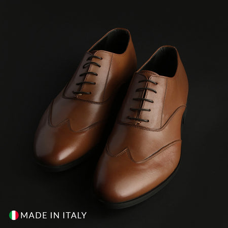 Chaussures à lacets homme Made in Italia - ISAIE