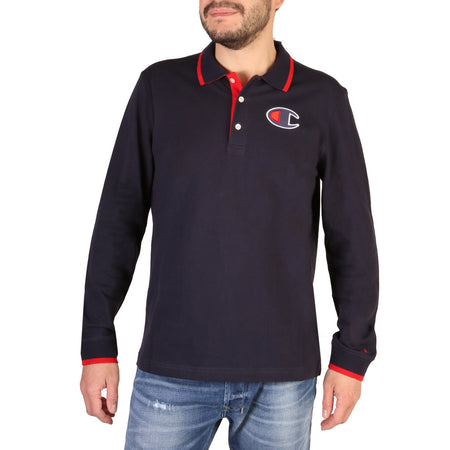 Polo homme Champion - 214462_BS