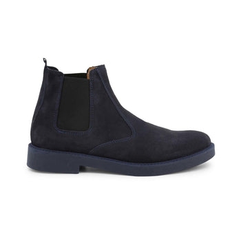 Bottines homme 3012 - 100_CAMOSCIO
