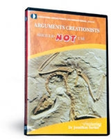 Cover Image for Arguments Creationists Should NOT Use