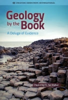 Cover Image for Geology by the Book