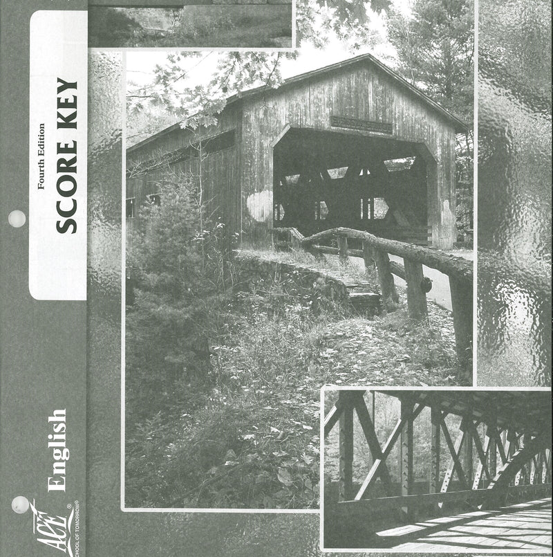Cover Image for English Keys 37-39 - 4th Ed