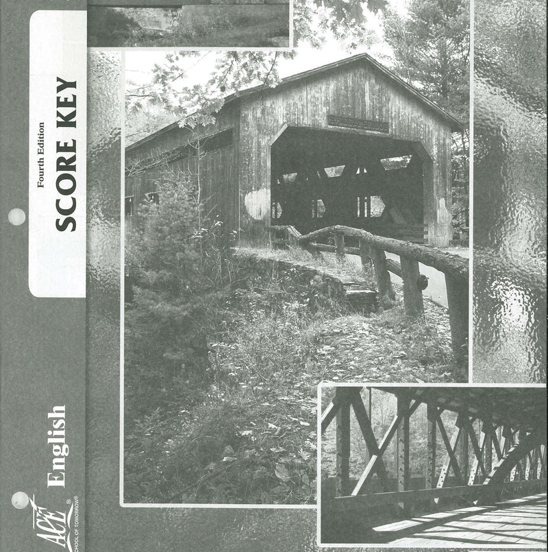 Cover Image for English Keys 46-48 - 4th Ed