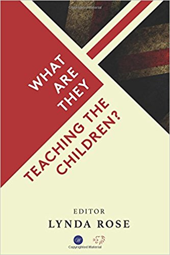 Cover Image for What are They Teaching the Children?