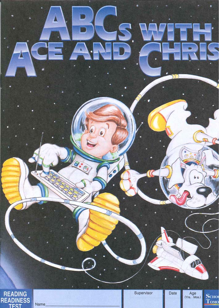 Cover Image for ABCs Pretest (ind)