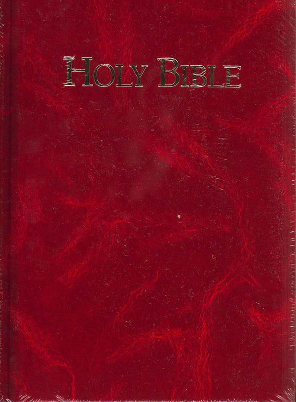 Cover Image for Holy Bible