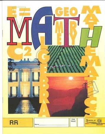 Cover Image for RR Maths 10