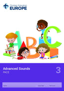 Cover Image for Advanced Sounds 3