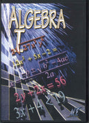 Cover Image for Algebra 1 DVD 1108