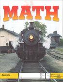 Cover Image for Algebra II - PACE 132