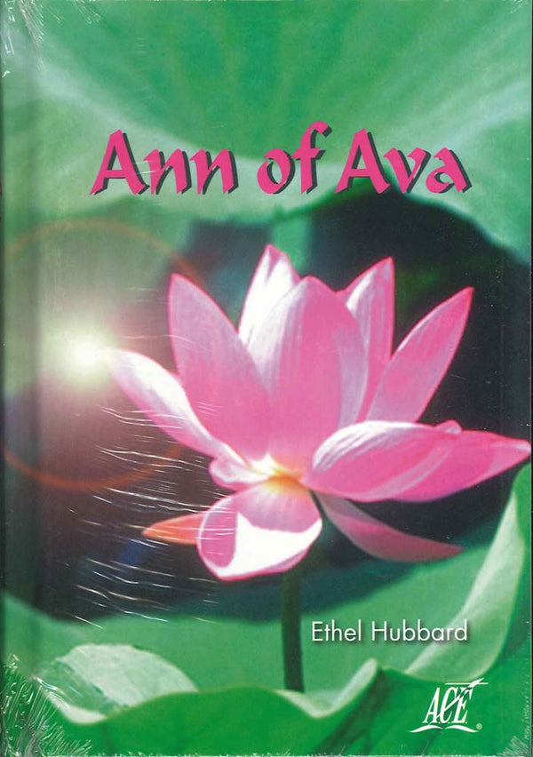 Cover Image for Ann of Ava
