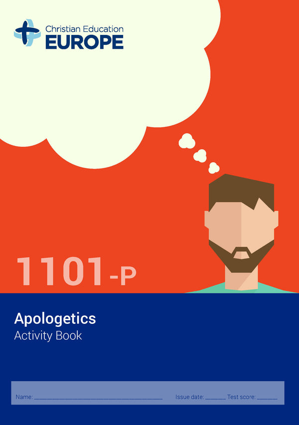 Cover Image for Apologetics 101