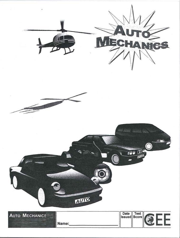 Cover Image for UK Auto Mechanics 111