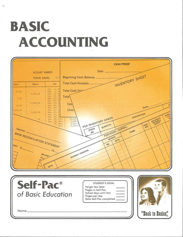 Cover Image for Accounting 121
