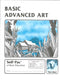 Cover Image for Advanced Art 98