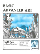 Cover Image for Advanced Art 105