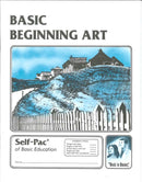 Cover Image for Beginning Art 75