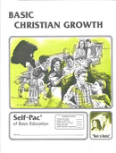 Cover Image for Christian Growth 137