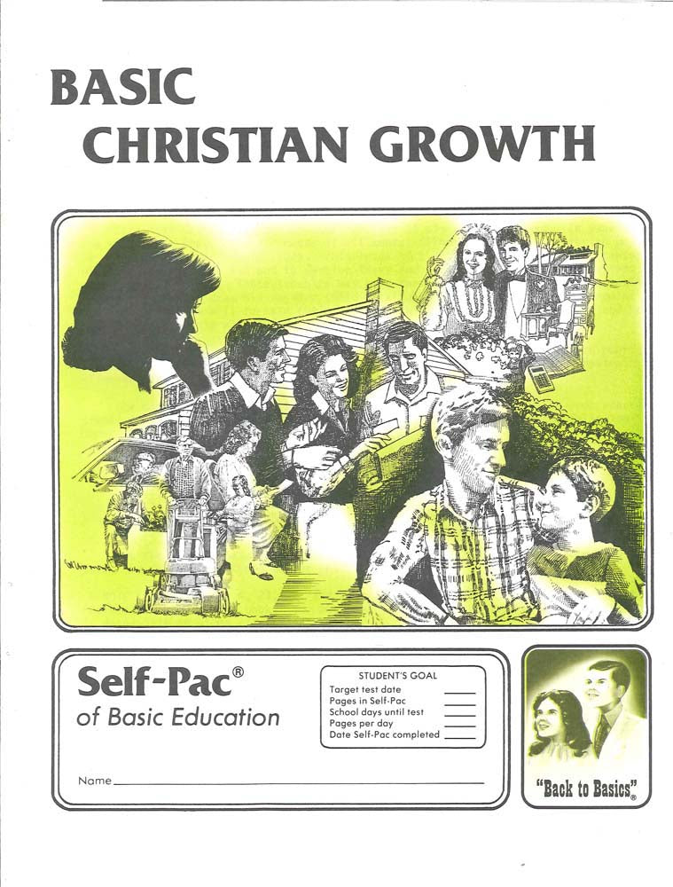 Cover Image for Christian Growth 133