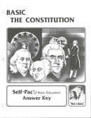 Cover Image for CONSTITUTION KEY 133-135