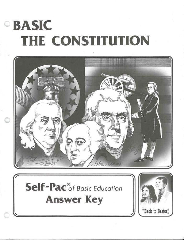 Cover Image for CONSTITUTION KEY 136