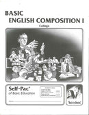 Cover Image for English Composition 1 PACE 4