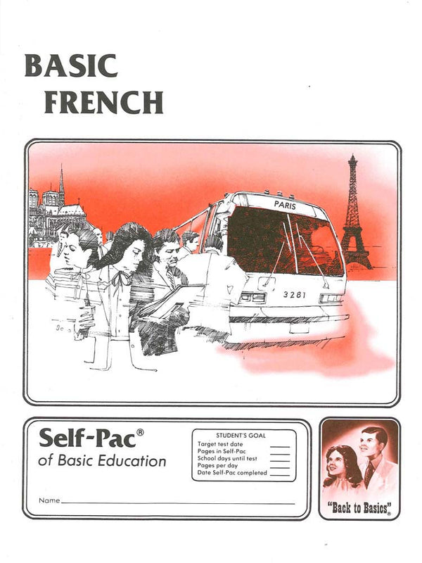Cover Image for French 101
