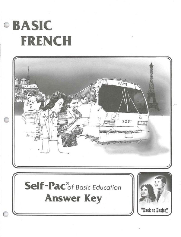 Cover Image for French Keys 103-108