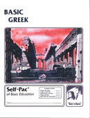 Cover Image for Greek 16