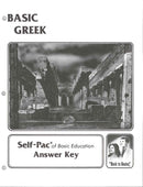 Cover Image for Greek II Keys 11-15