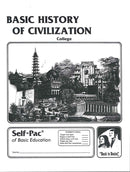 Cover Image for History of Civilization 1